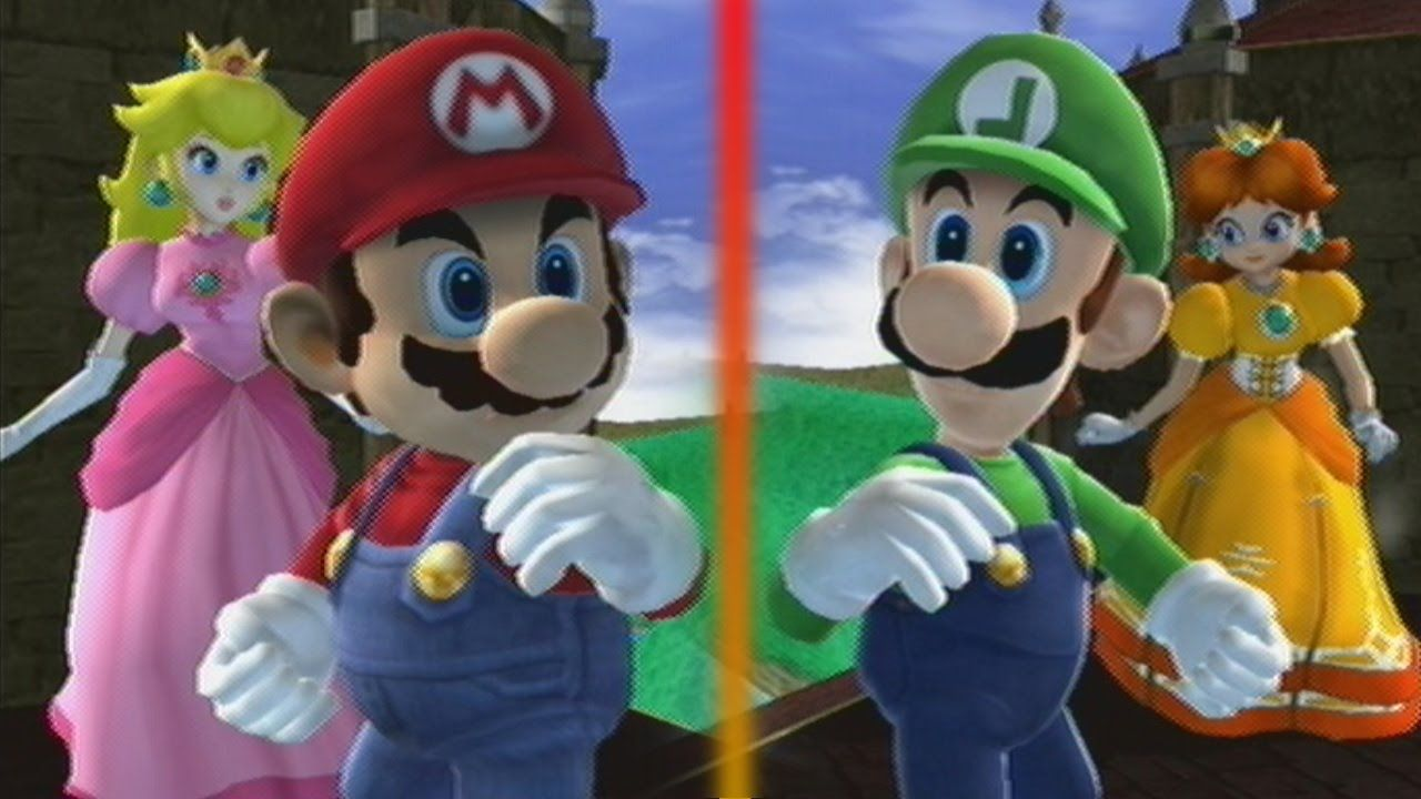 TV and Movie News Super Mario: 25 Wild Revelations About ...