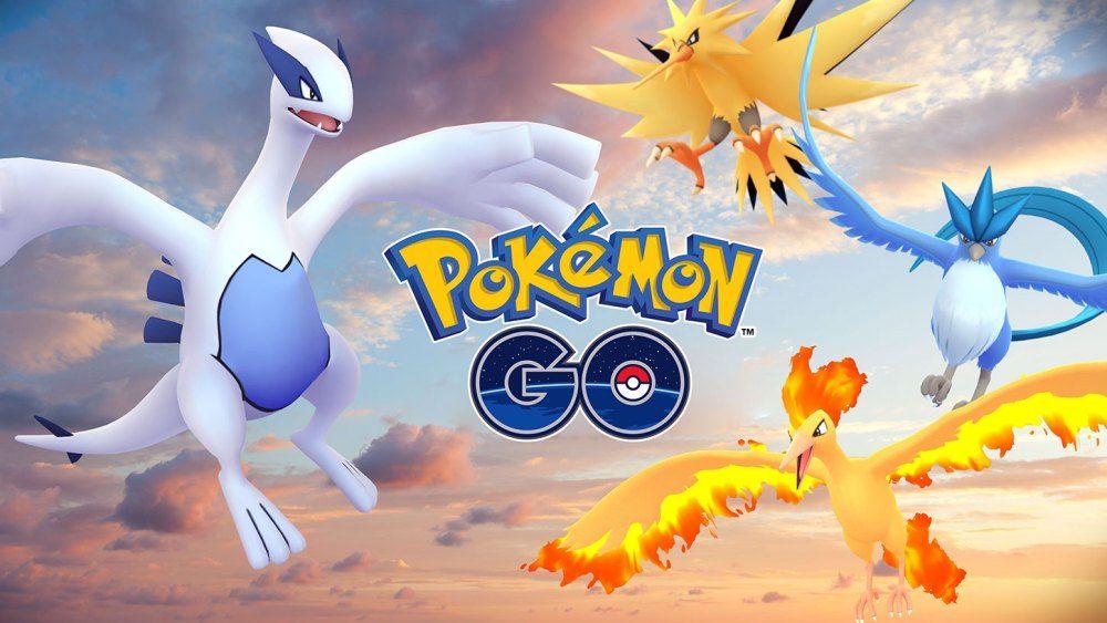 The 10 Best Pokémon in Pokémon GO To Demolish Gyms   ScreenRant