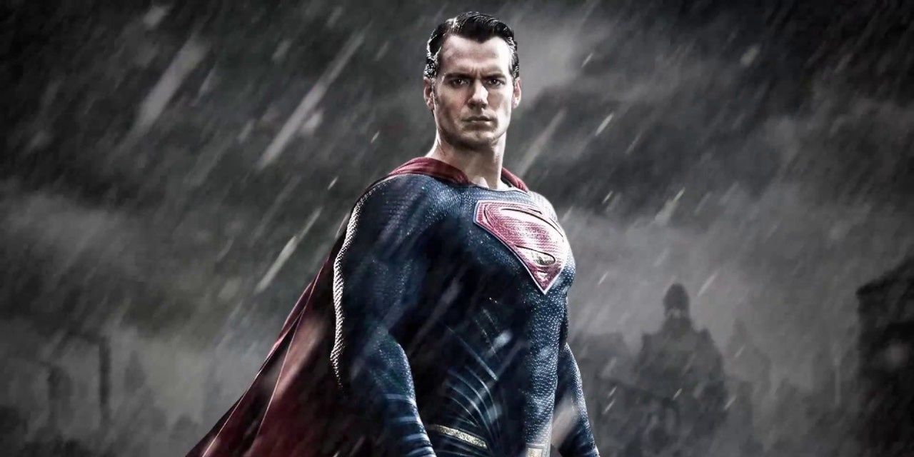 Every Superman Movie Ever, Ranked