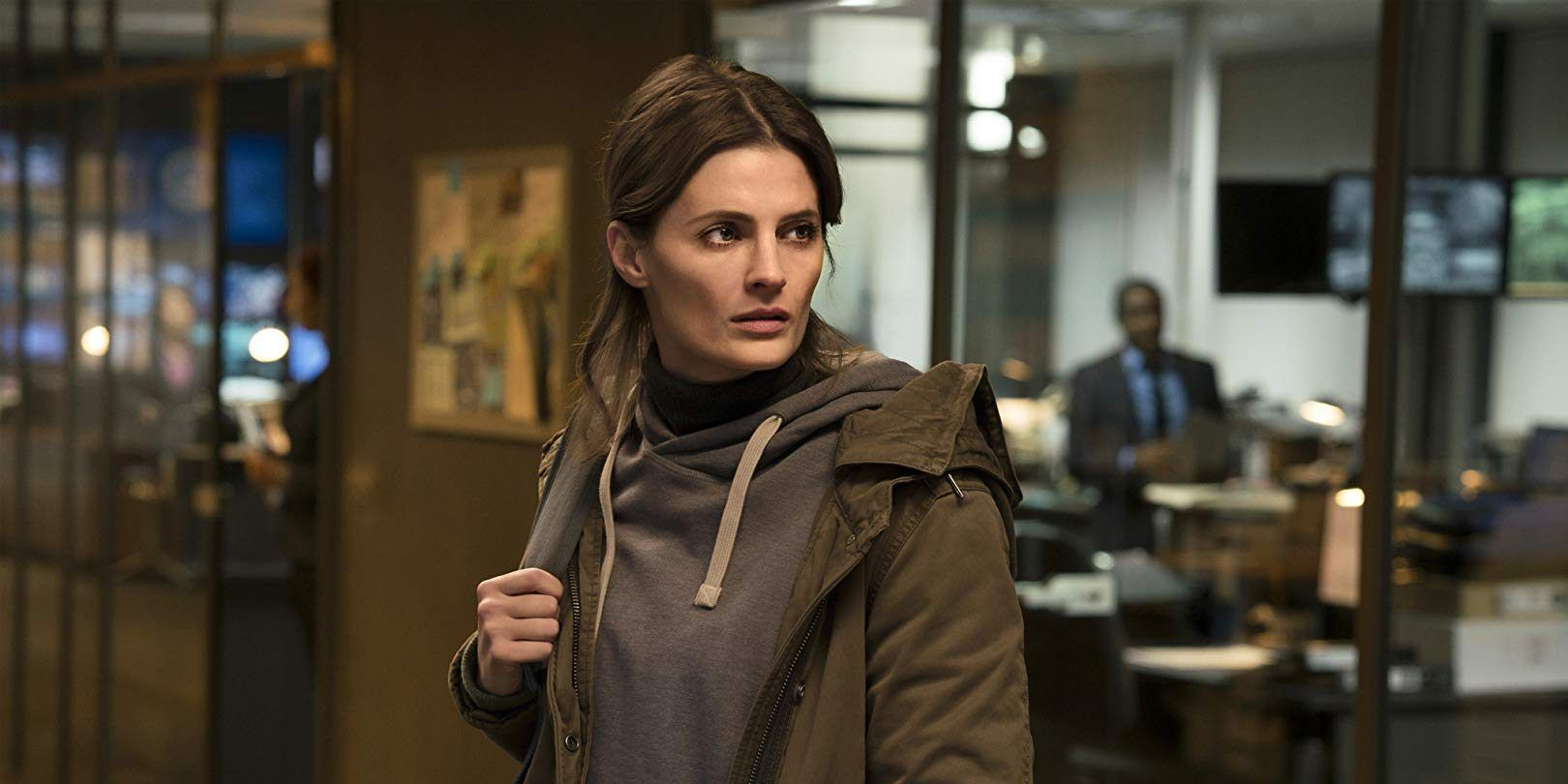 What to Expect from Absentia Season 2 | Movie Plus News
