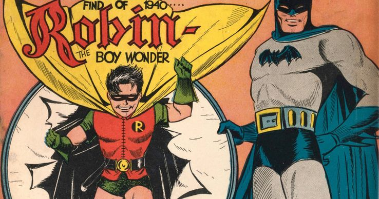 The Best (And Most Important) Batman Comics Of All-Time