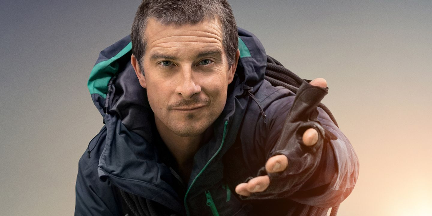 Netflix's Next Interactive Series Is A Survival Adventure With Bear Grylls