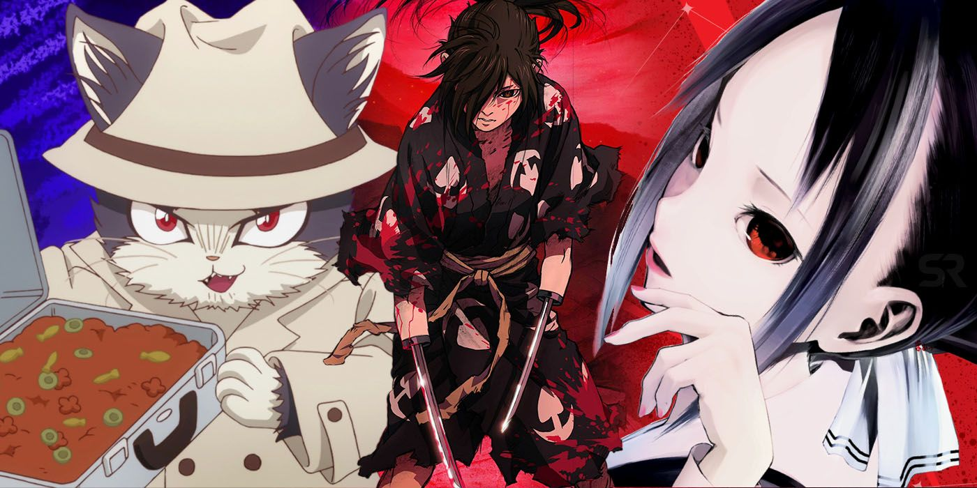 Best Anime 2019 Winter Best Anime Series of the Winter 2019 Season | ScreenRant