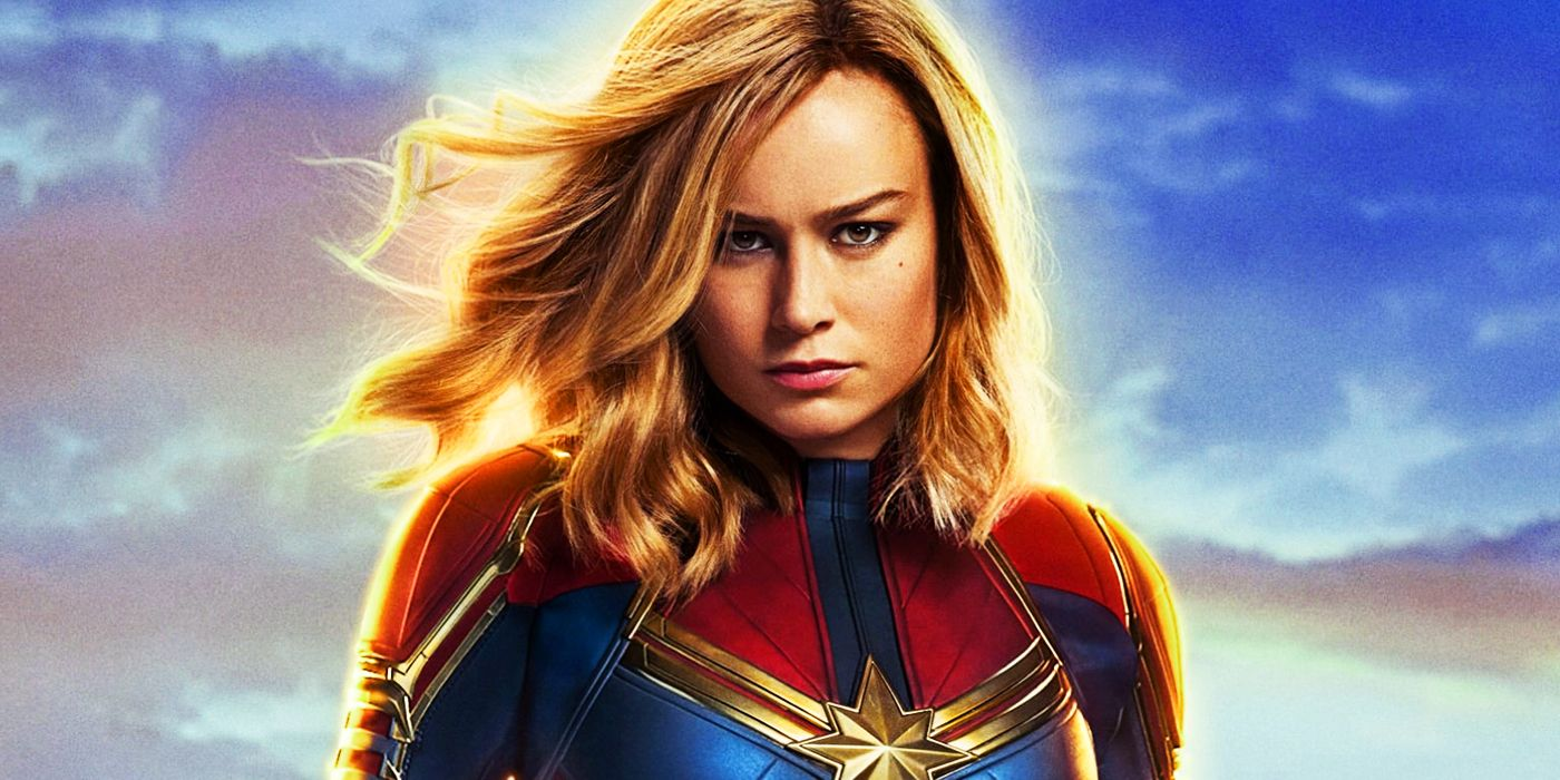 captain marvel age rating: is the movie suitable for young girls?
