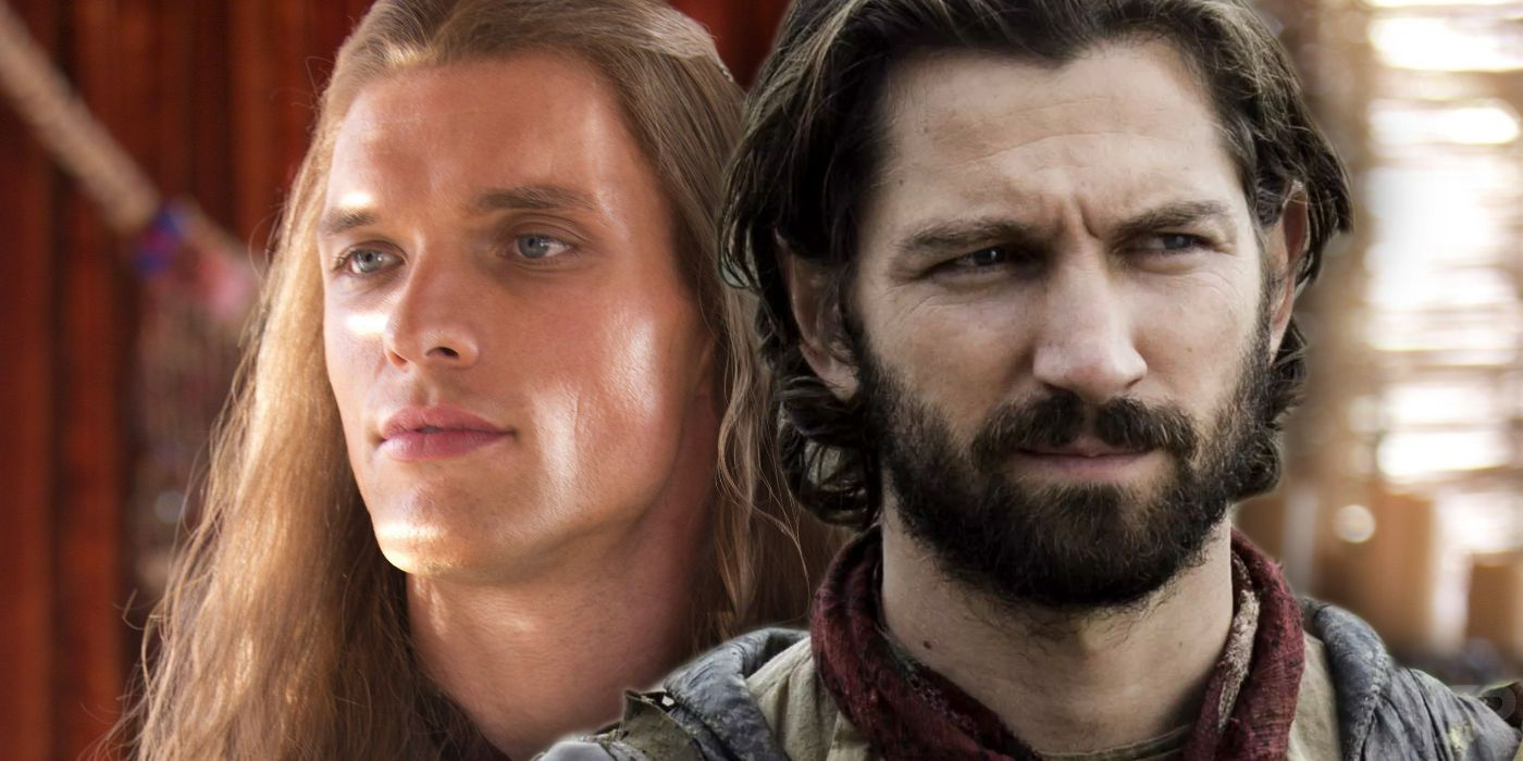Why Game of Thrones Recast Daario Naharis in Season 4 Daario Naharis Season 4