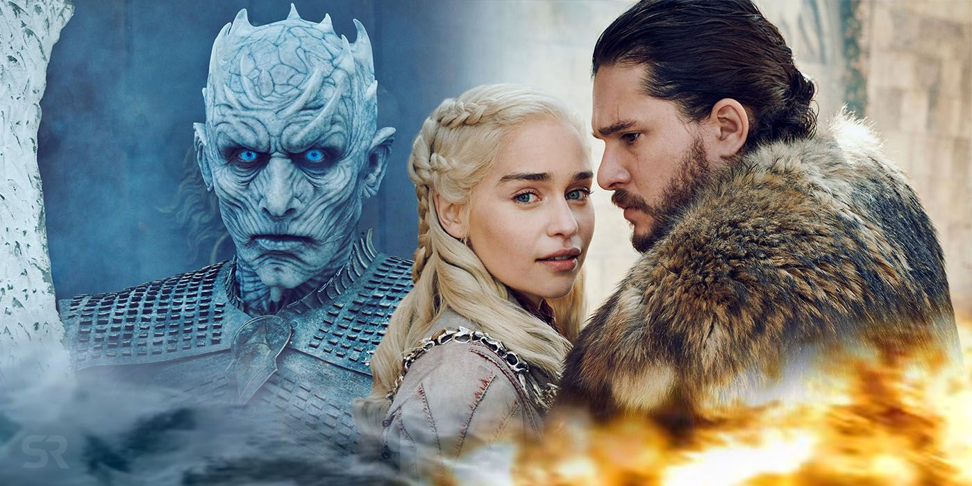 Game of Thrones Season 8: Runtimes for ALL Episodes Revealed