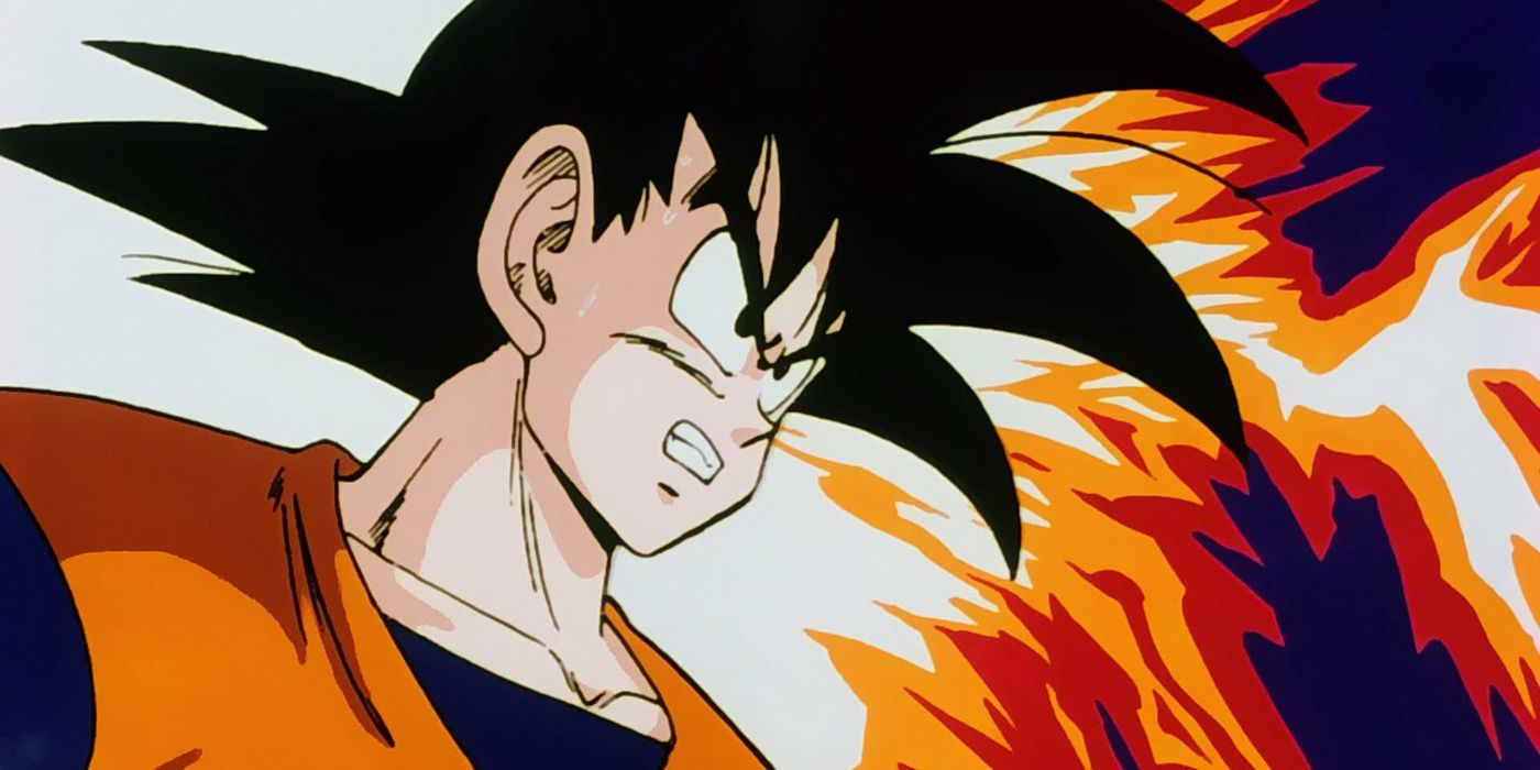 Dragon Ball Z Becoming Battle Royale Style Tabletop Game In 2020