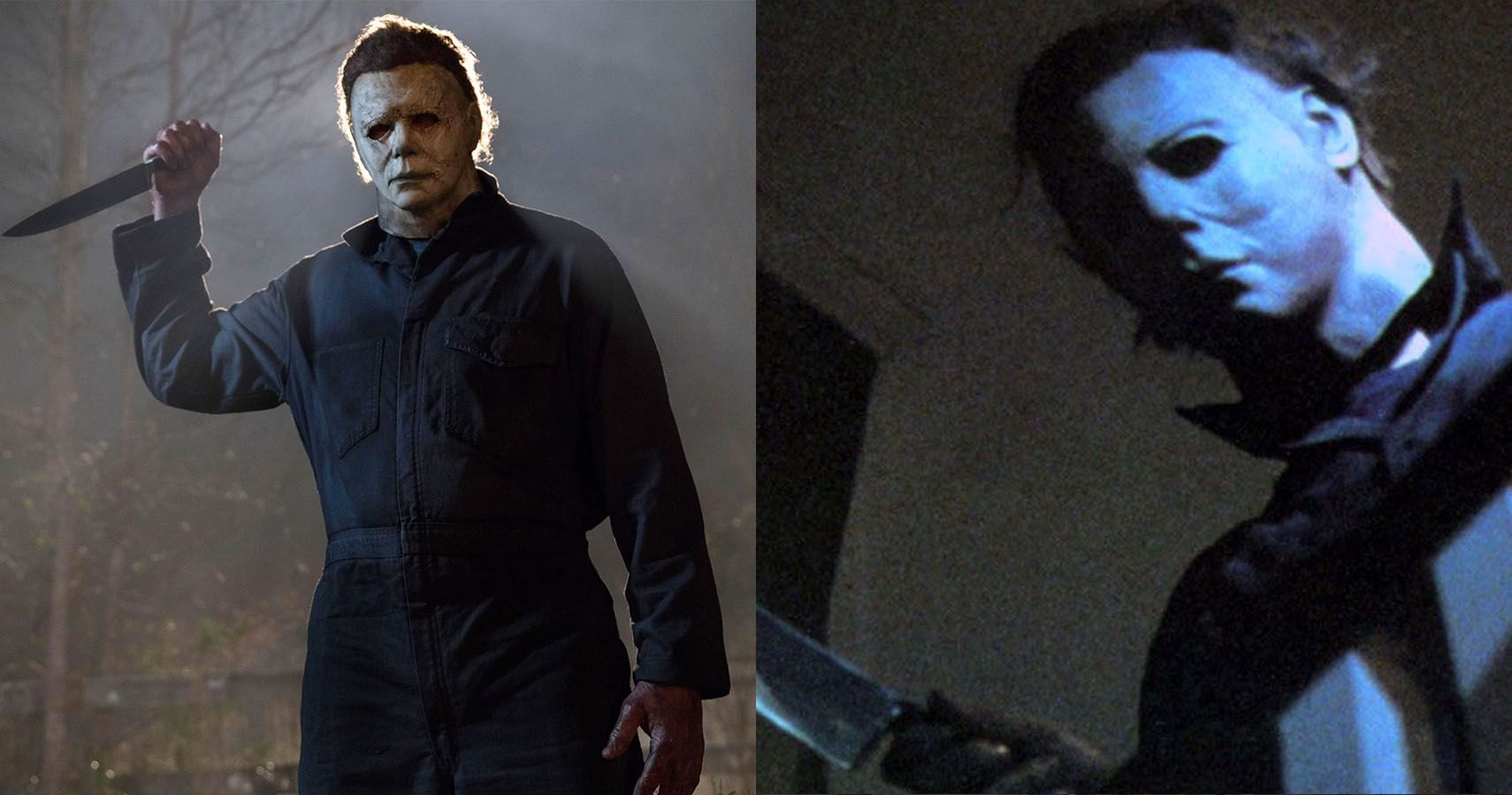 Halloween 2018: Every Reference And Connection To The Original Film
