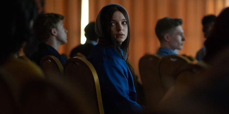 Amazon's Hanna Season 1 Ending Explained: What Is The Future Of Utrax?