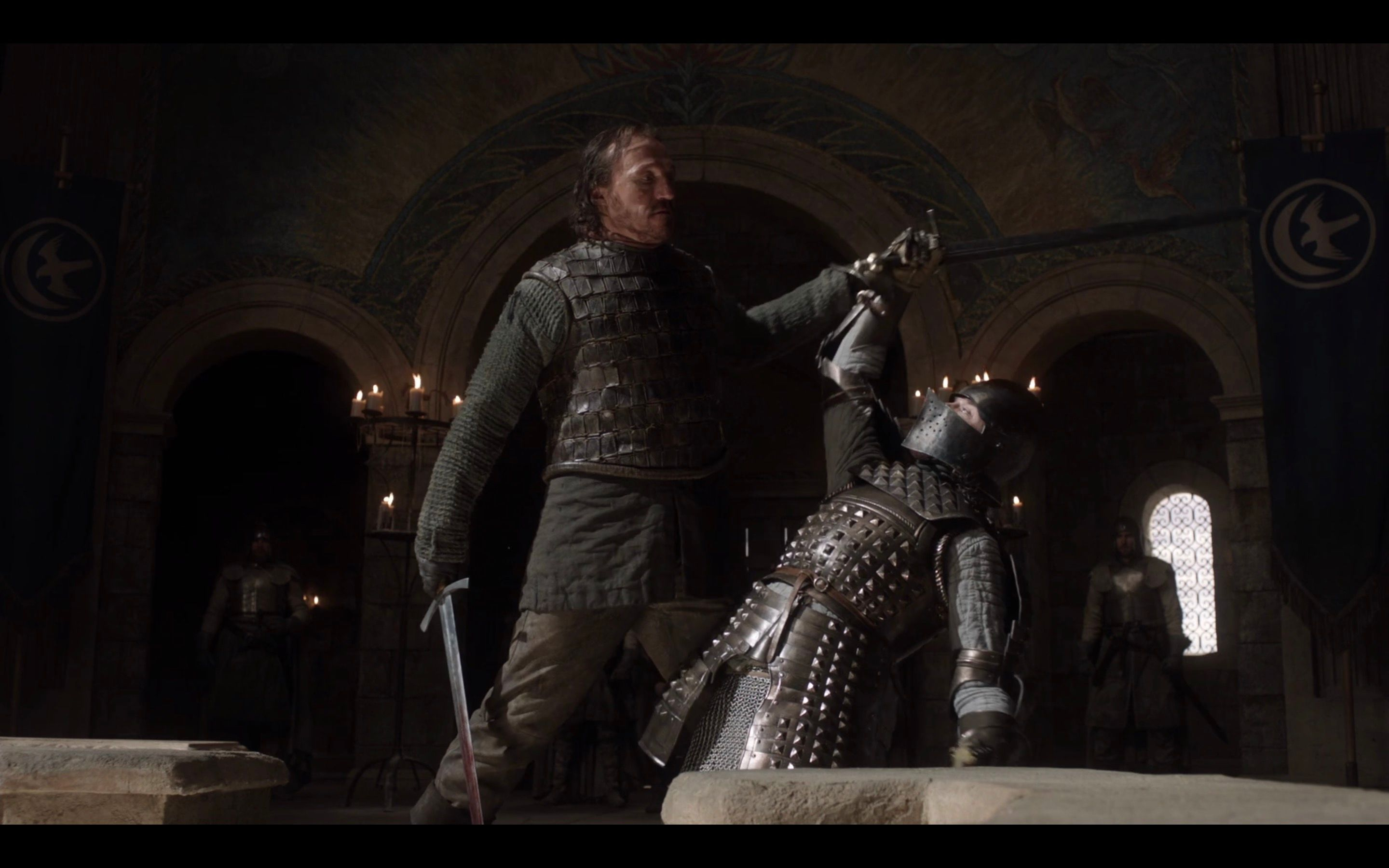 Tv And Movie News 10 Best Game Of Thrones Fight Scenes Tv And