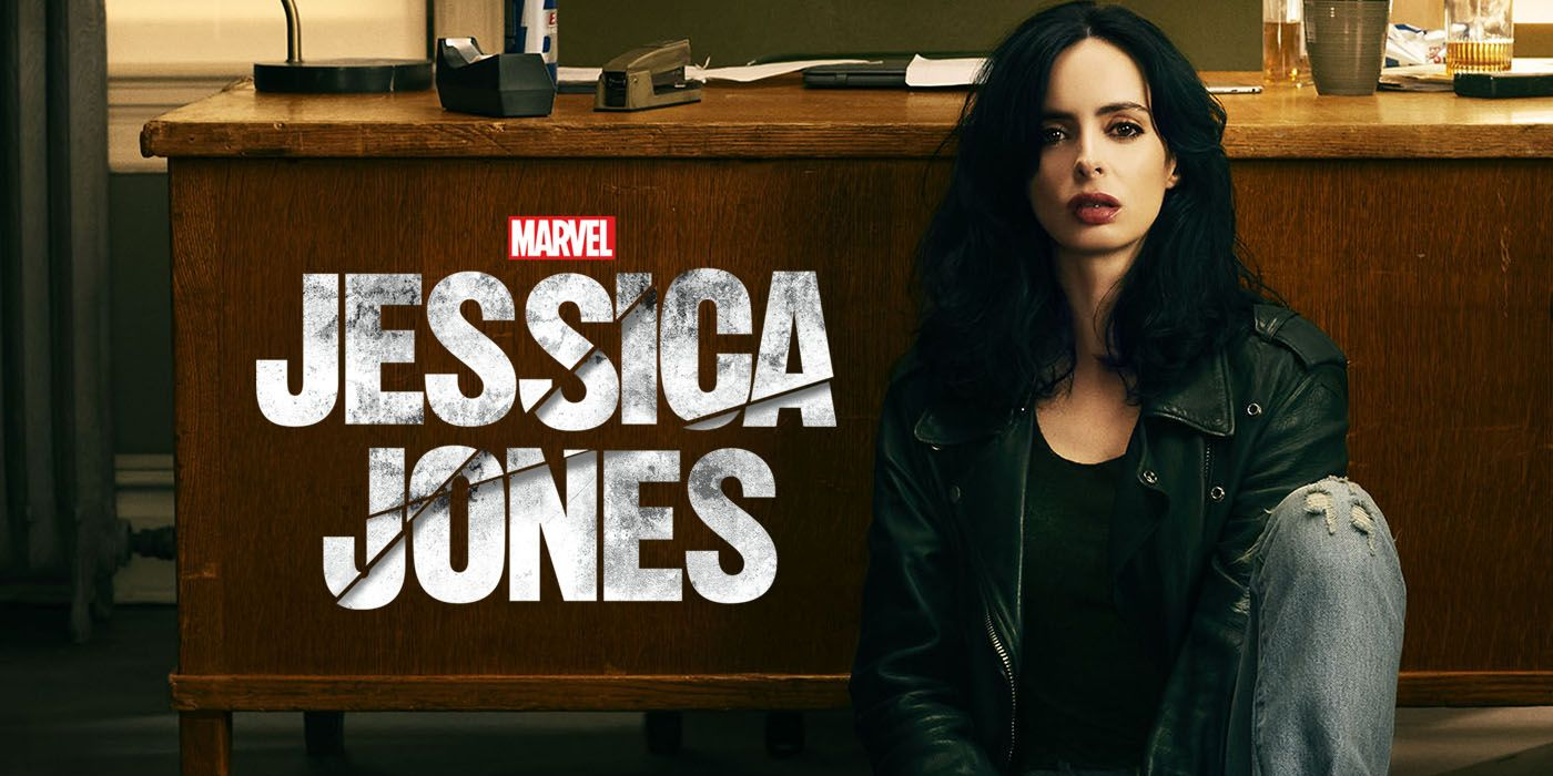 Jessica Jones: Krysten Ritter Doesn't Think She'll Play Character ...