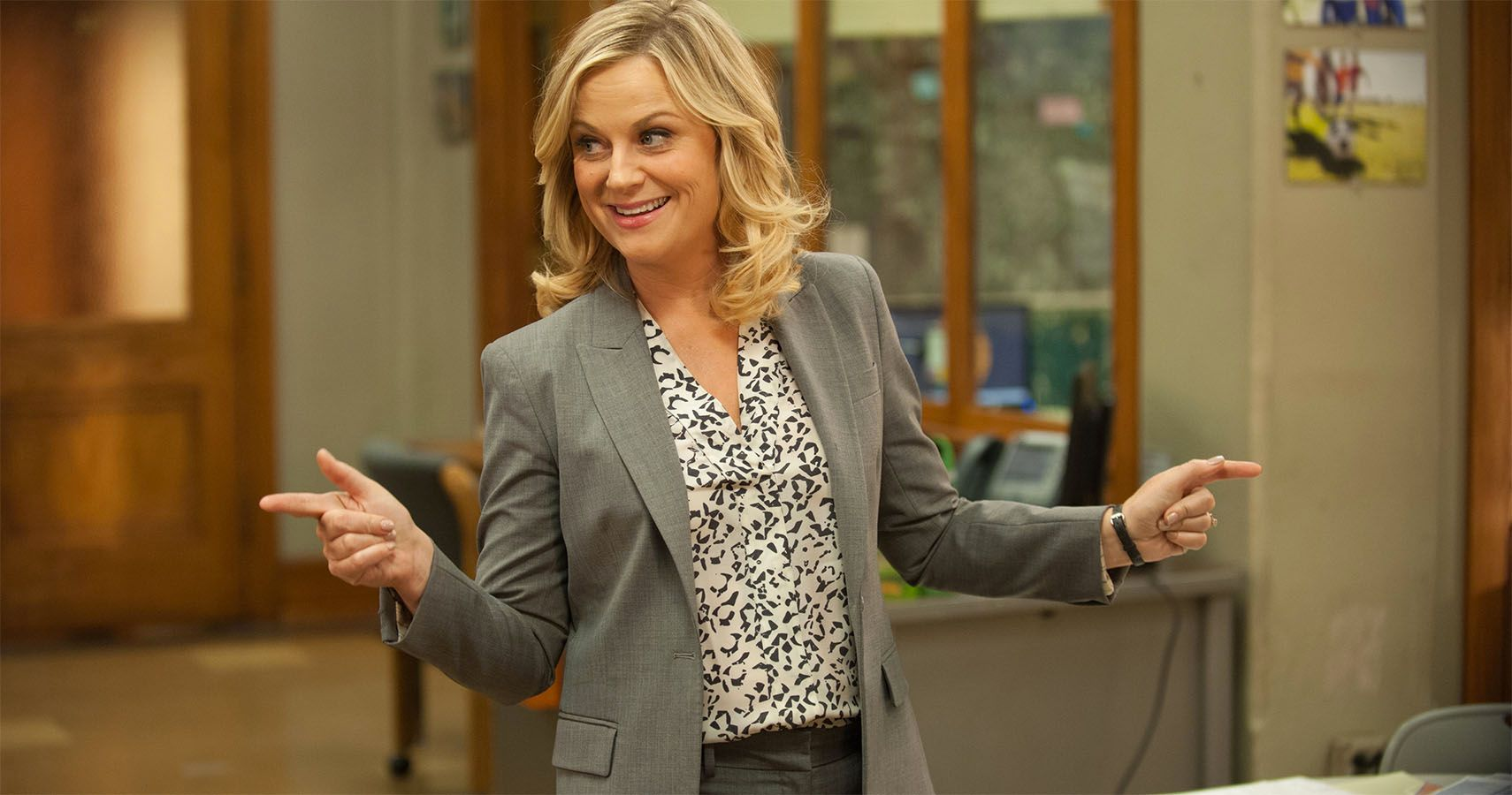 Parks and Recreation: 10 Best Leslie Knope Quotes From The