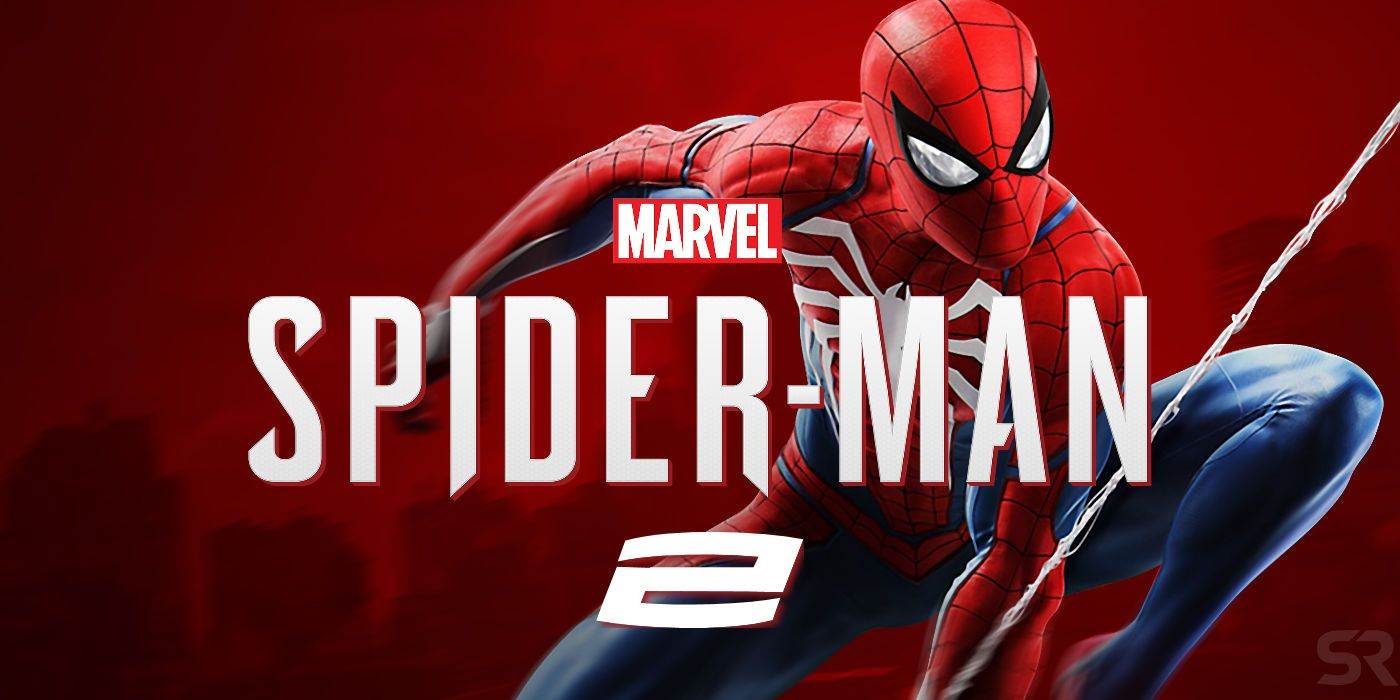 Everything We Know About A Spider-Man PS4 Sequel | Screen Rant
