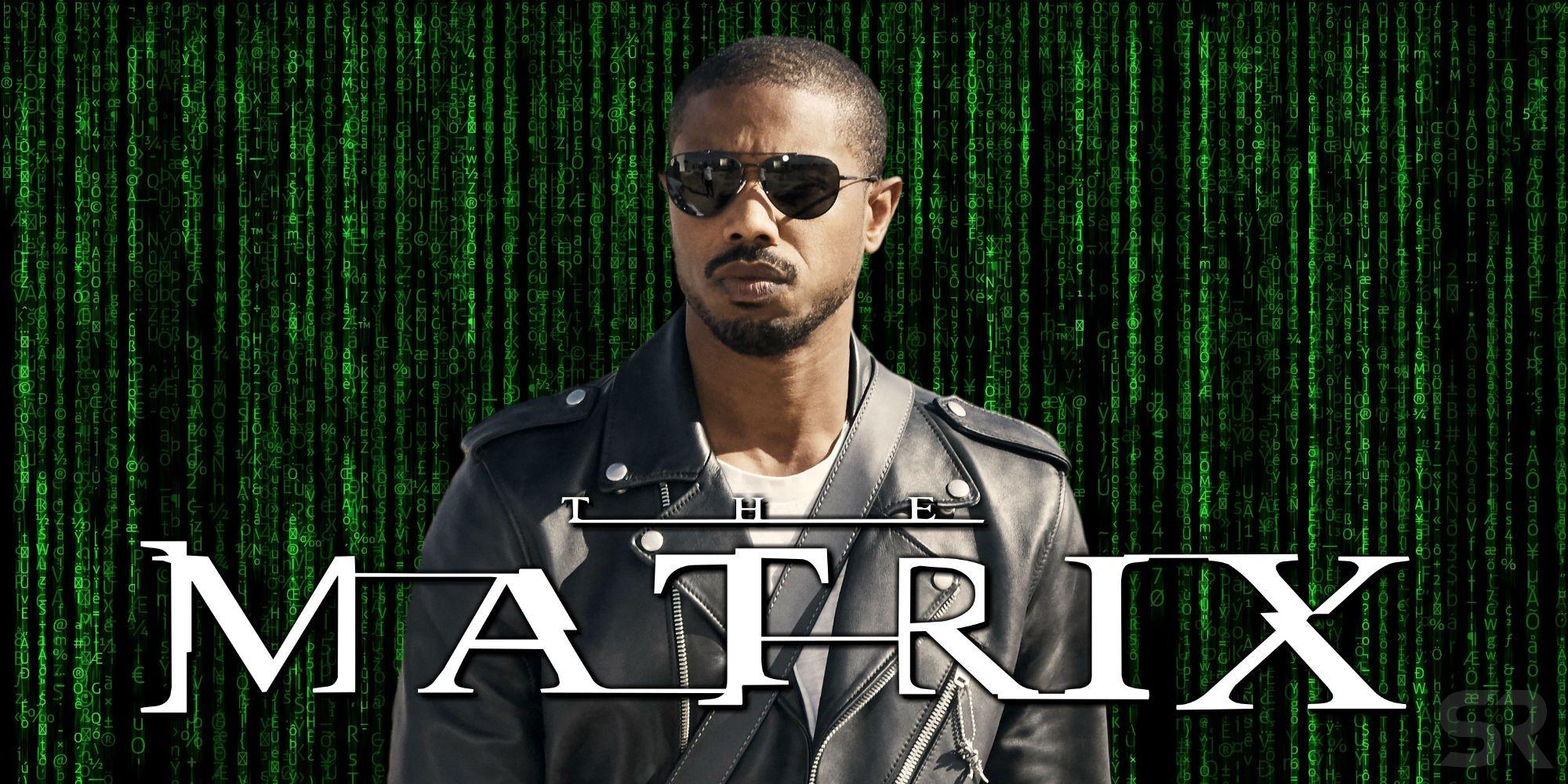 Matrix 4 Release