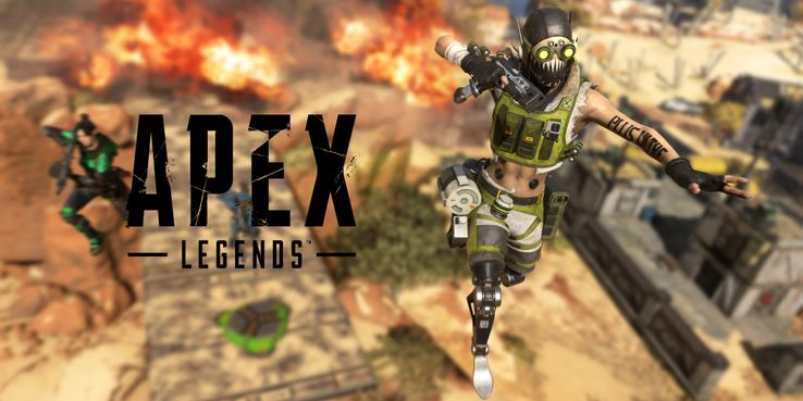 Apex Legends In Trouble As Shroud Threatens To Leave | ScreenRant