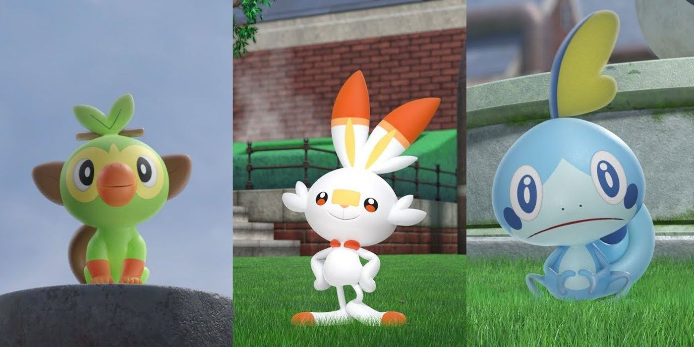 Gameplay Mechanics We Want (And Don't Want) In Pokémon