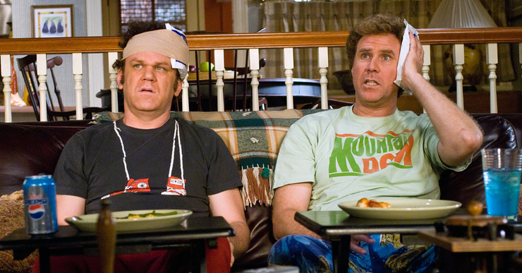 Funniest Quotes From Step Brothers Screenrant