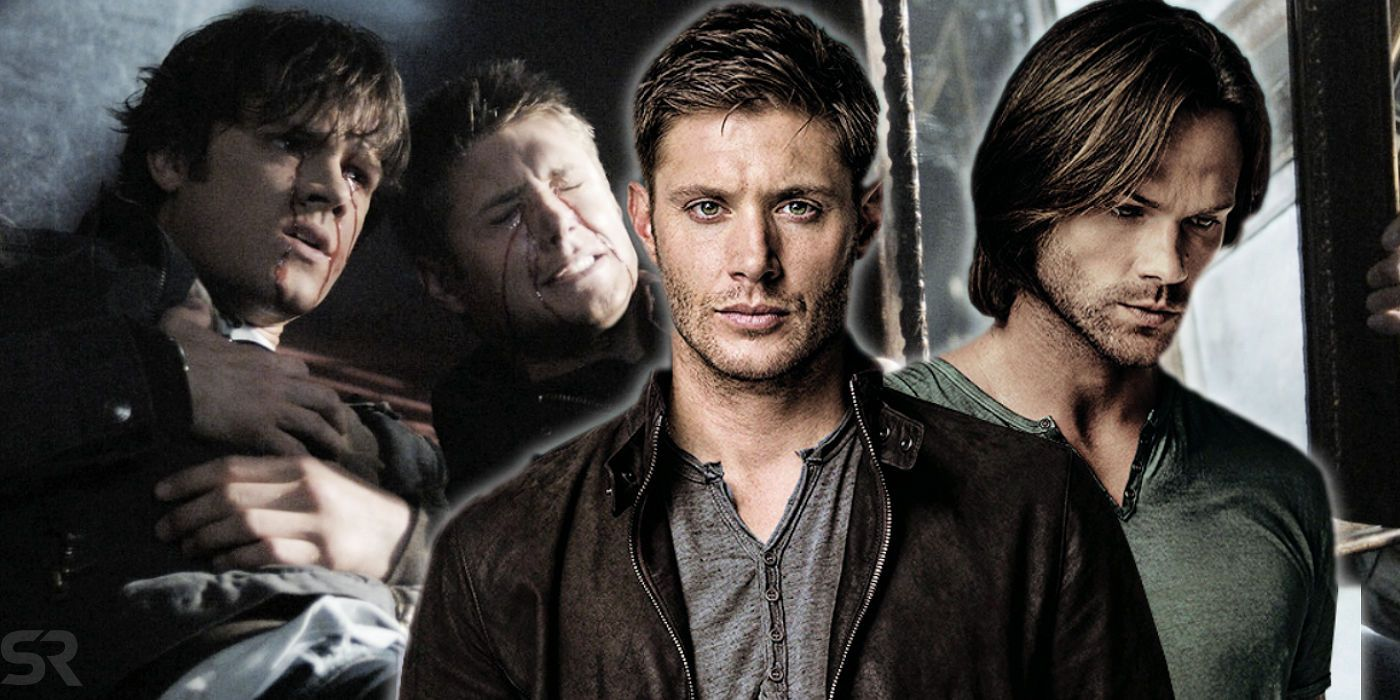 Why Supernatural Has Been Canceled After 15 Seasons ...Supernatural Tv Show