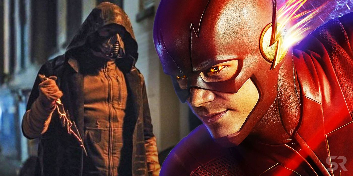 """The Flash Season 5: Big Questions After """"Failure is an Orphan"""""""