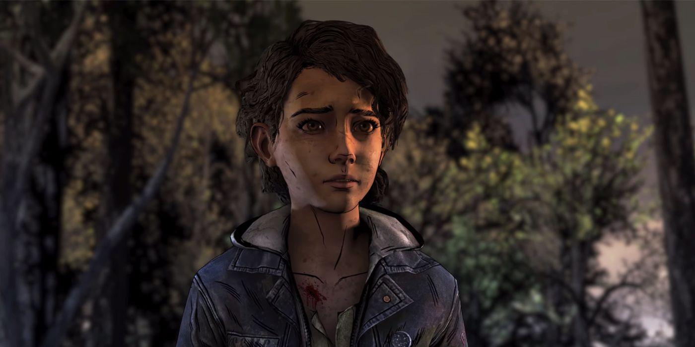TV and Movie News The Walking Dead: The Final Season Episode