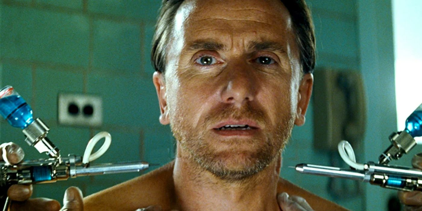 Tim Roth Returning To MCU As Incredible Hulk's Abomination In She-Hulk