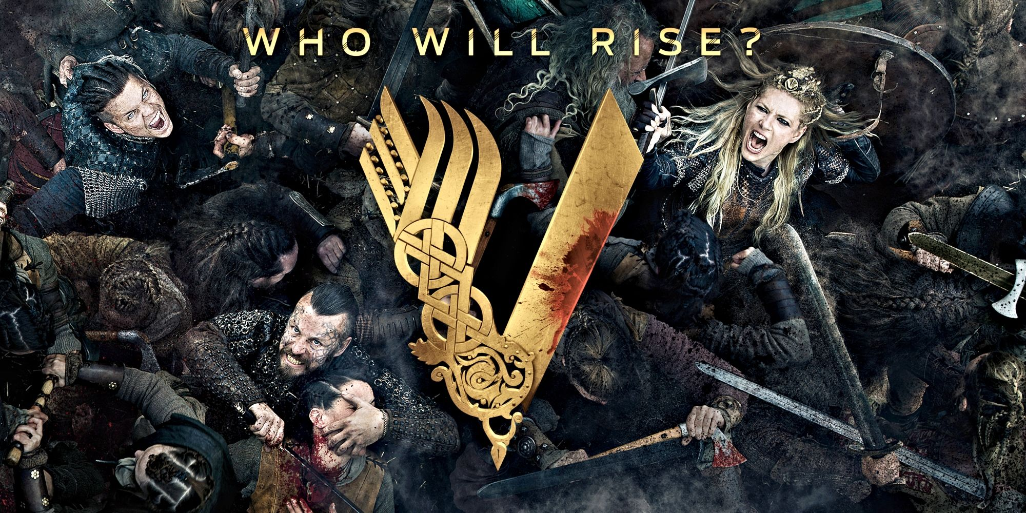 Image result for vikings season 6