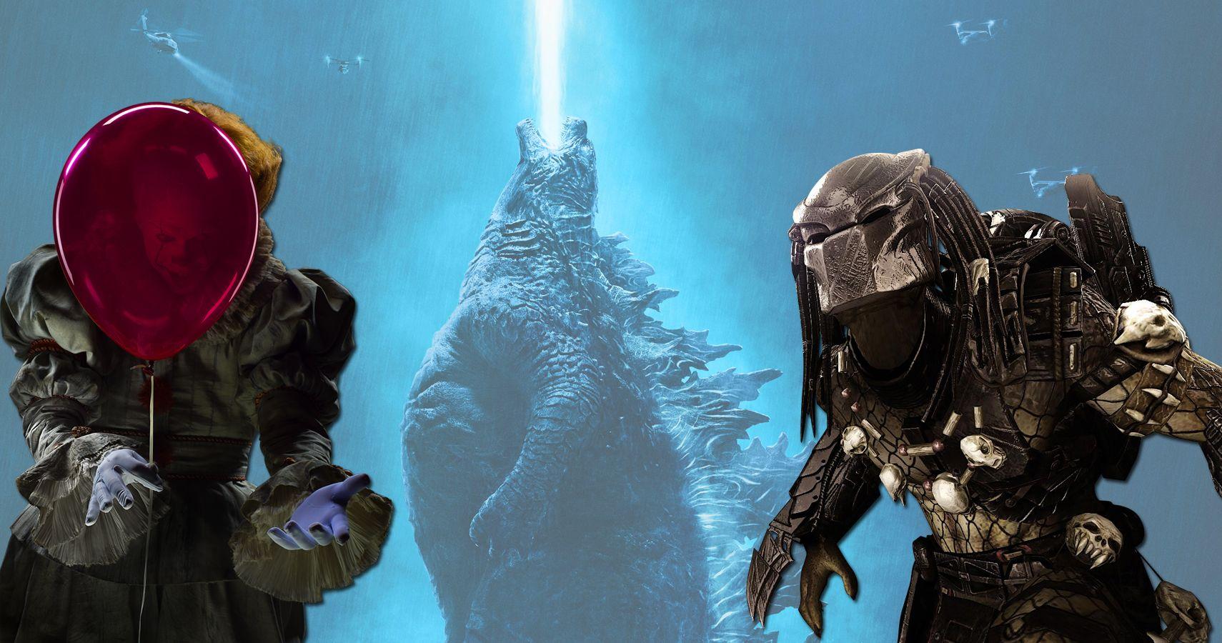 10 Deadliest Horror Movie Monsters, Ranked | ScreenRant