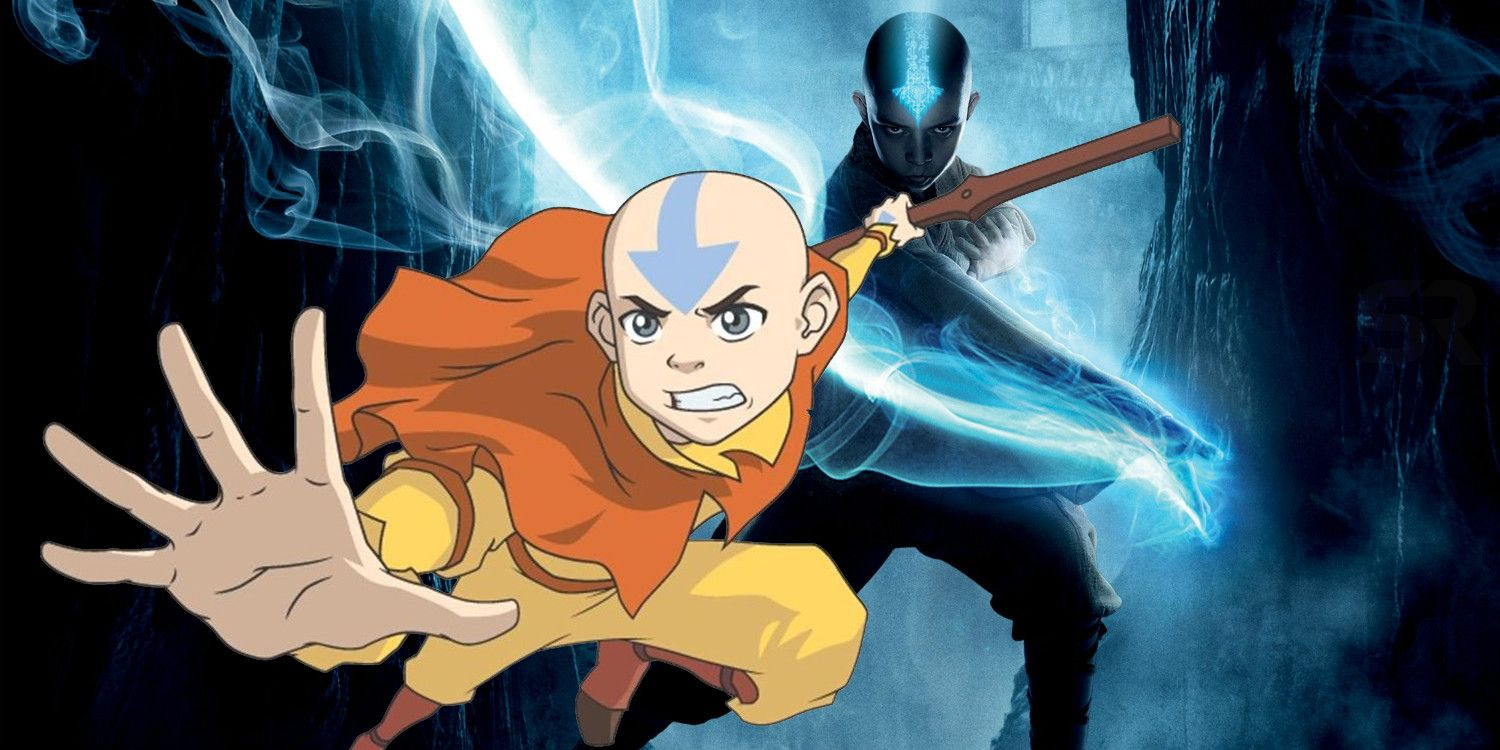 Avatar: The Last Airbender Season 4 Was Sidelined For Shyamalan's Movie