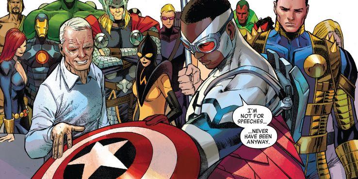 Avengers Endgame: Every Easter Egg & Marvel Reference
