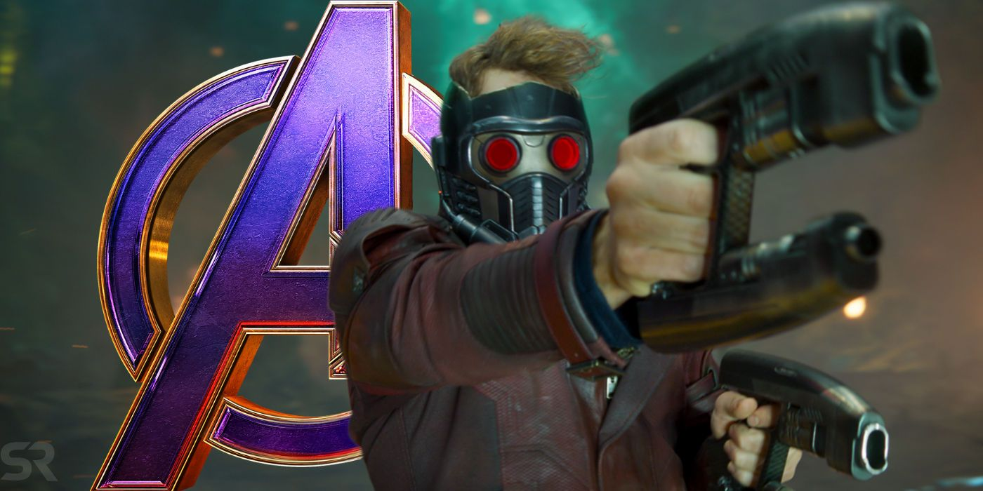 Is [SPOILER] Joining Guardians Of The Galaxy 3? | ScreenRant