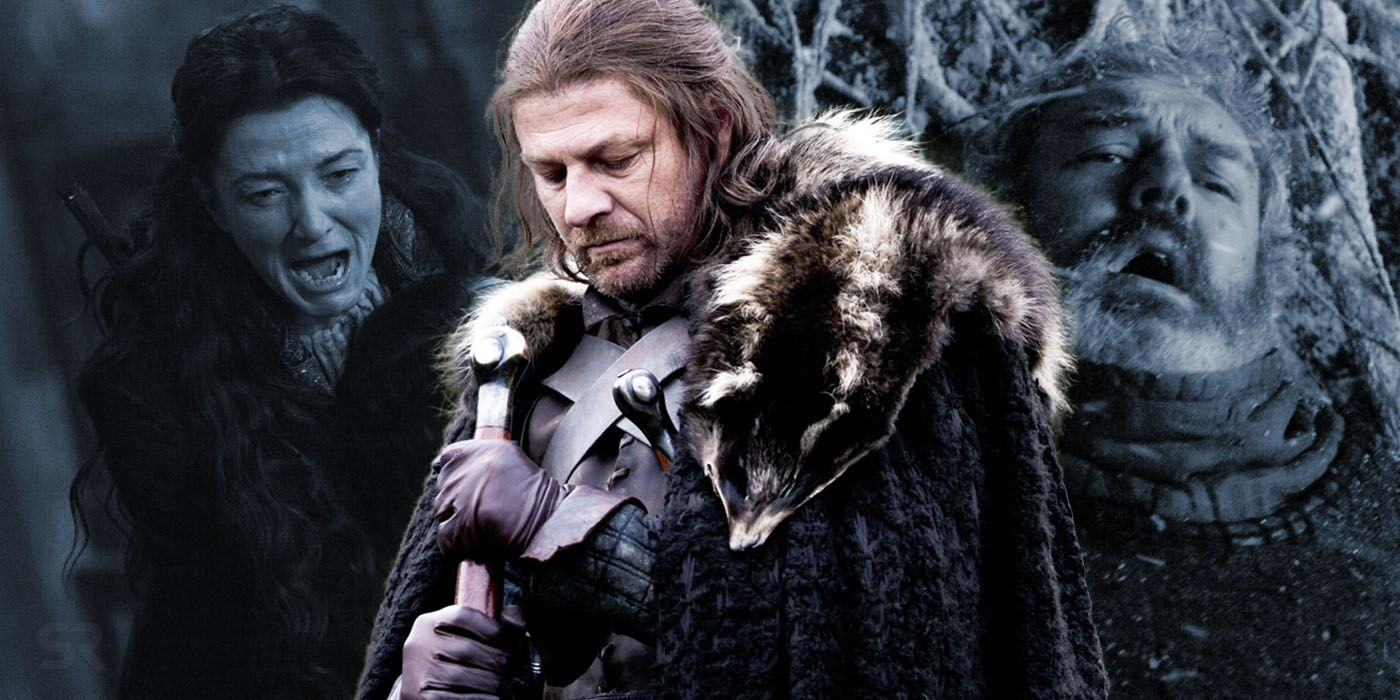 Game Of Thrones 8 Most Important Episodes To Watch Before Season 8