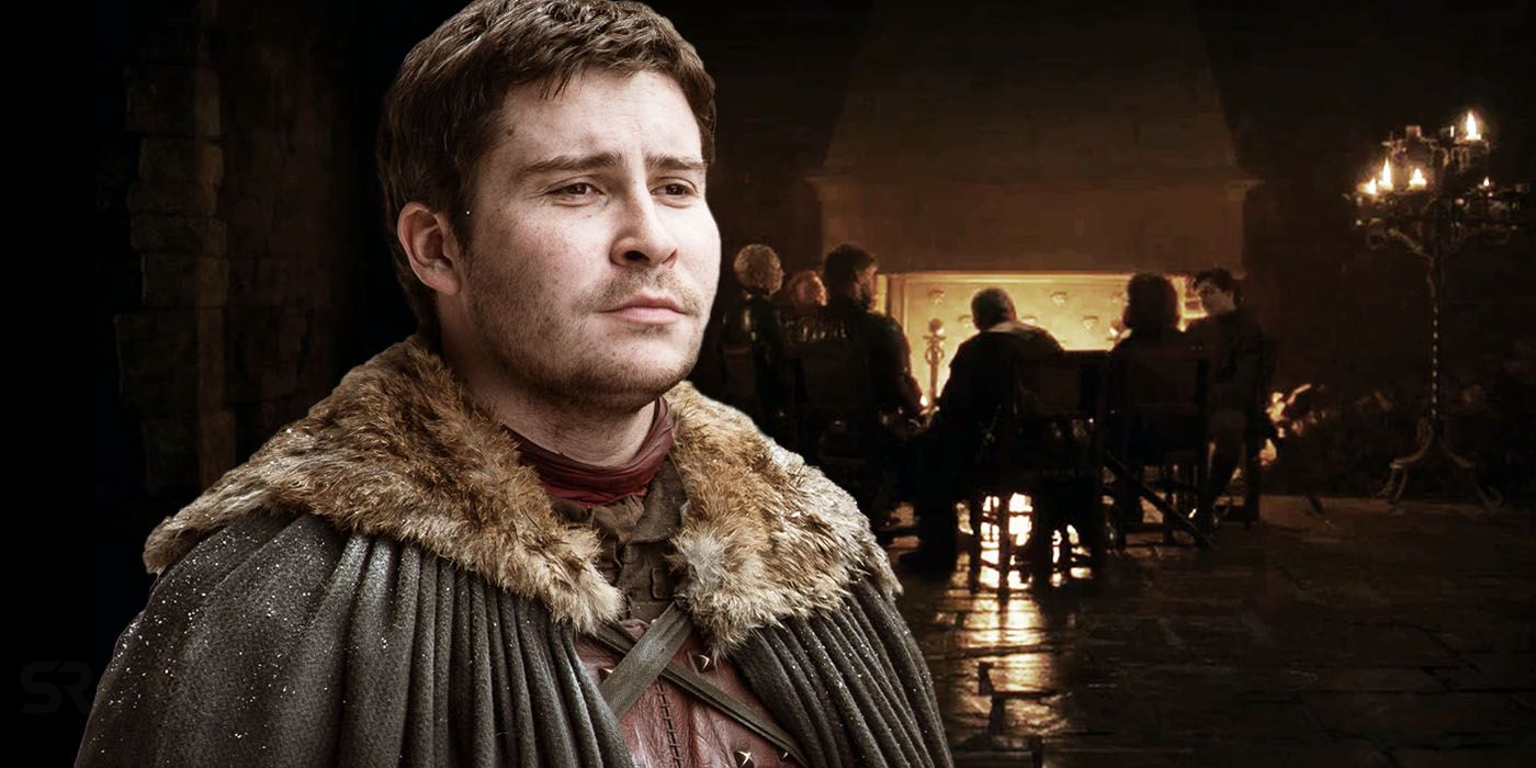 Game Of Thrones: The Lyrics & Real Meaning Of Podrick's Song