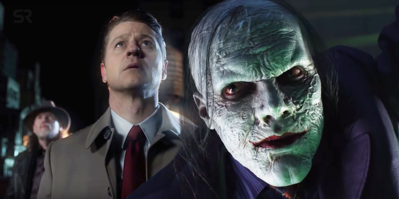 Gotham Ending: 6 Unanswered Questions After the Series Finale