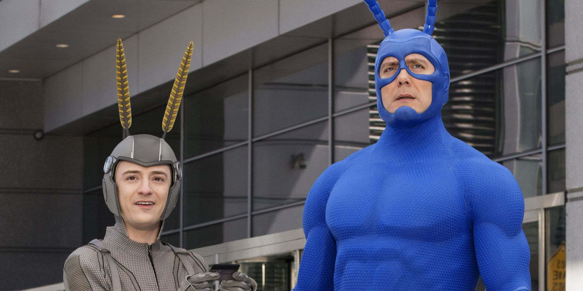 The Tick Season 2: Why The Volume Of Superhero Projects Calls Out For The Tick