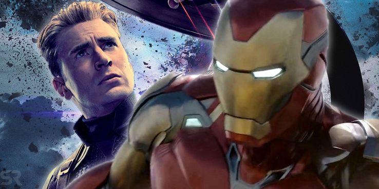 Avengers: Endgame: No Alternate Endings Were Considered for Tony & Steve