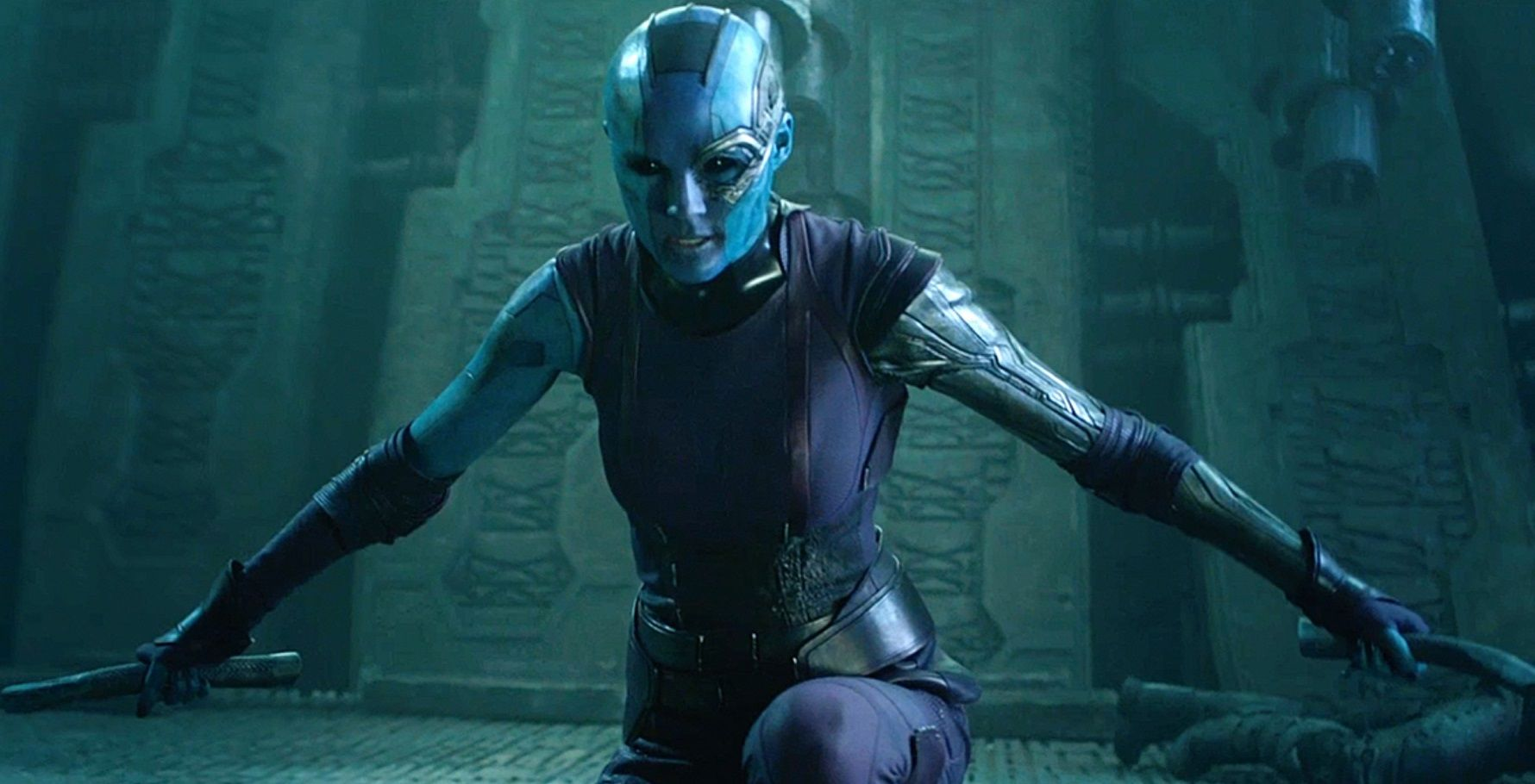 TV and Movie News 10 Burning Questions About Nebula