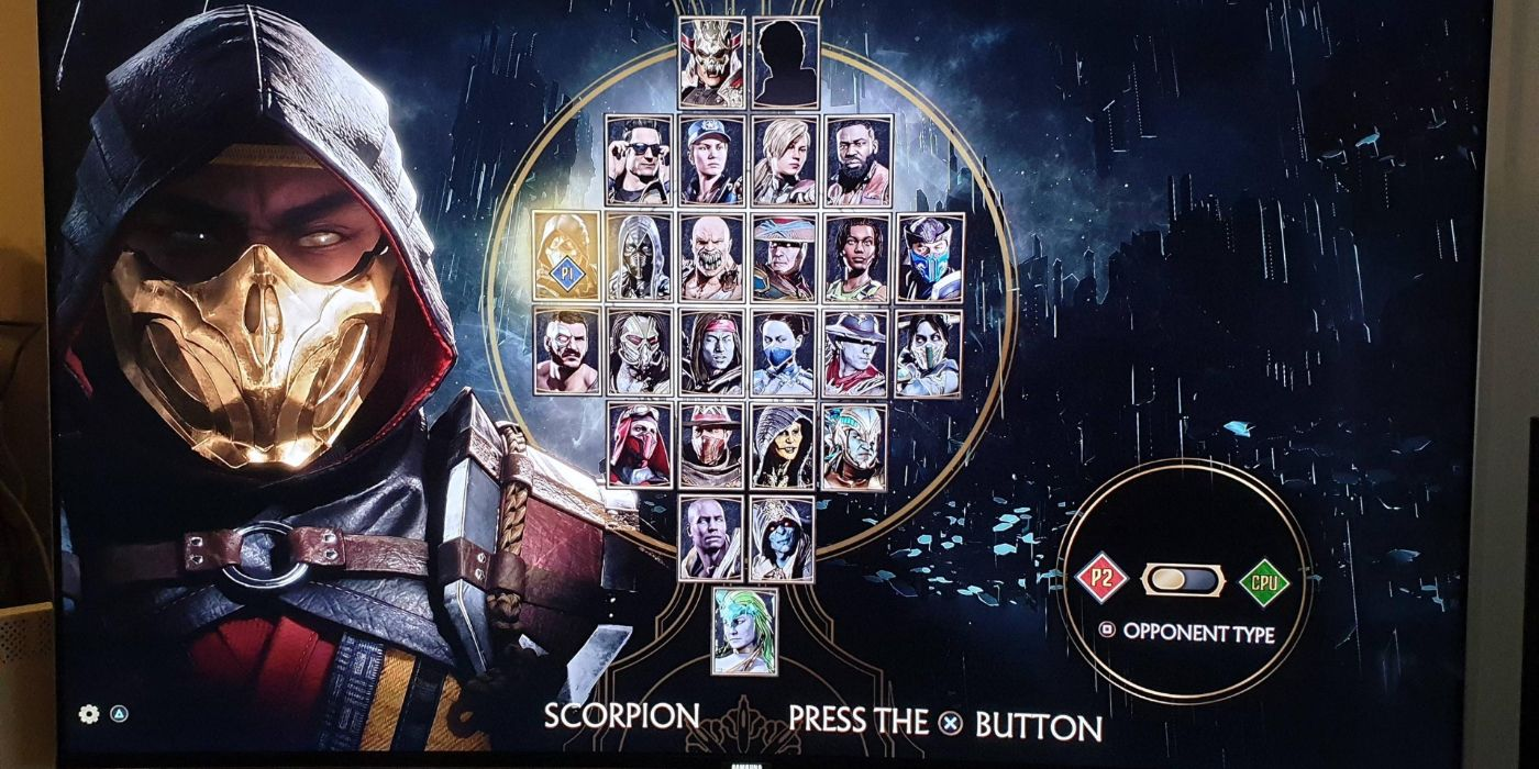 Mortal Kombat 11 Leak Confirms [SPOILER] As DLC Characters – iNerd