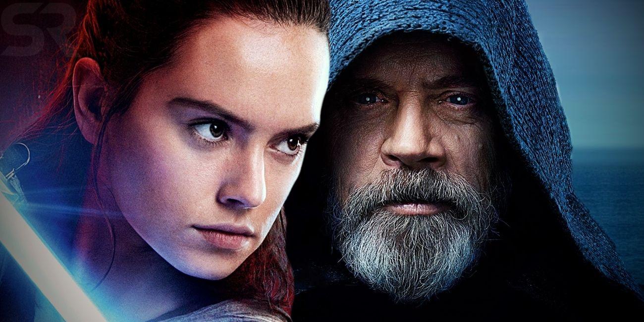 Rey Skywalker Eltern