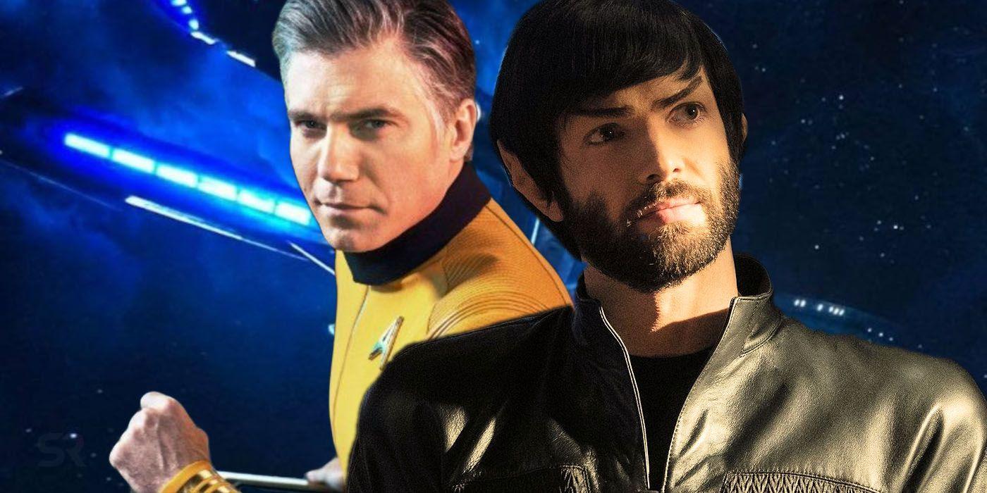 Star Trek: Discovery Season 2 Ending Explained – iNerd