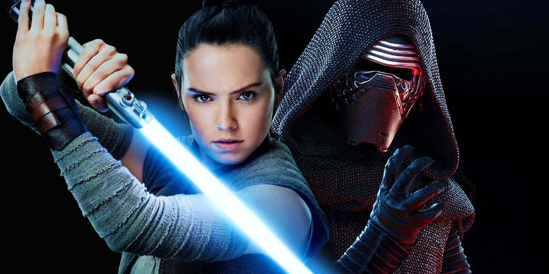Star Wars 9's Rey vs. Kylo Ren Fight Was Shot In 6 Days
