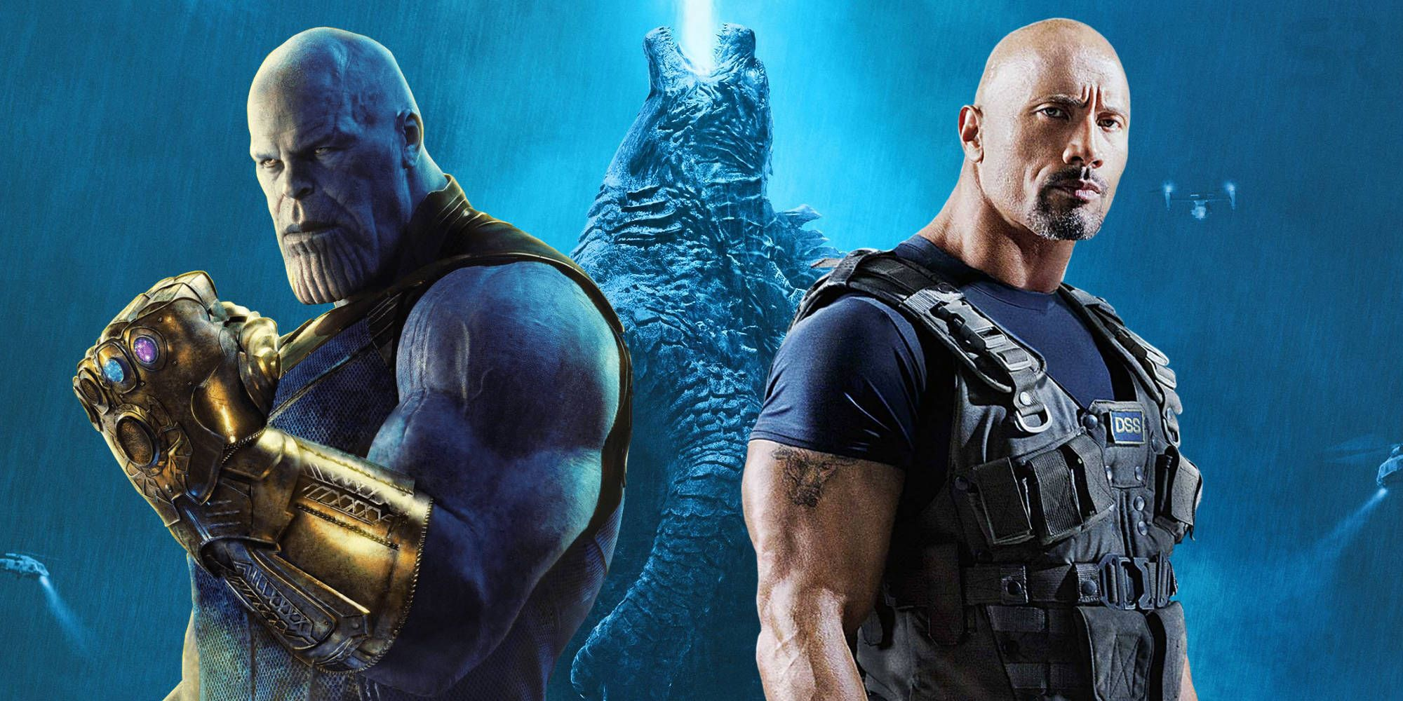 Epic Summer 2019 Movie Montage Celebrates The Year's