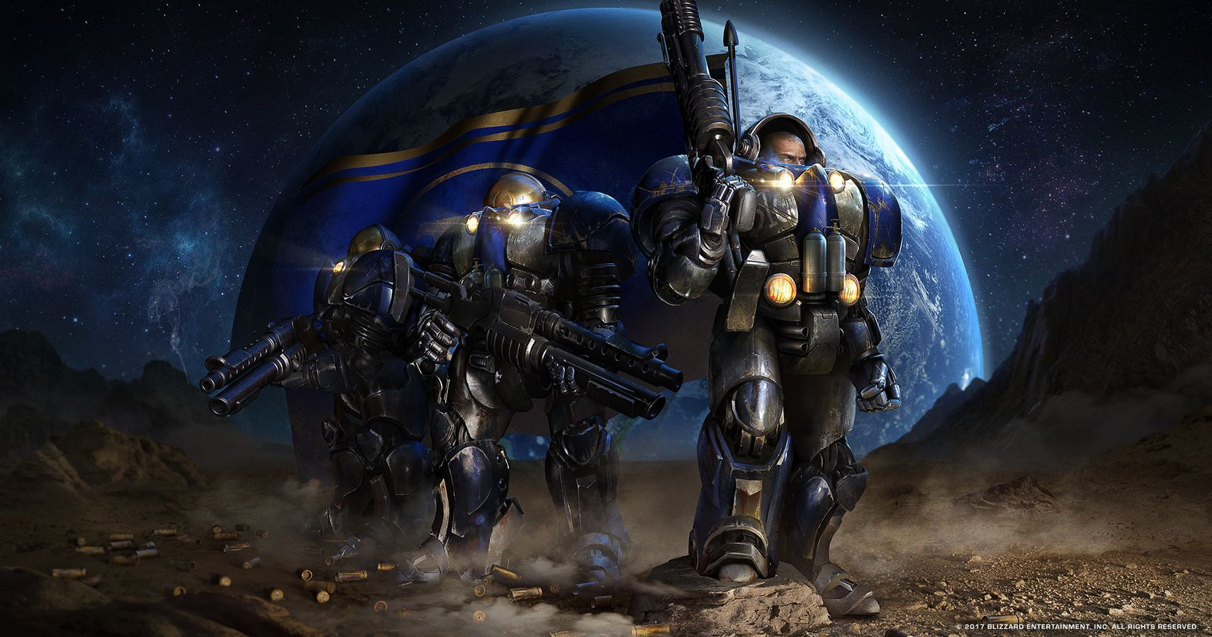 TV and Movie News Starcraft 3: Everything We Know About The