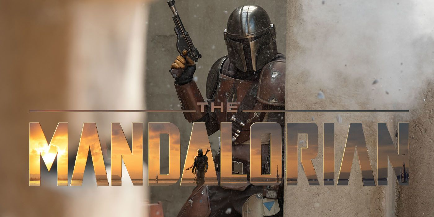 The Mandalorian Gets an Official Poster Ahead of D23 Panel