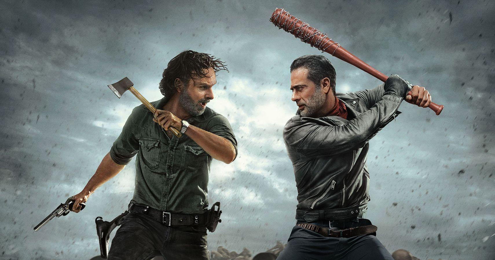 Ranked: Best Seasons Of The Walking Dead