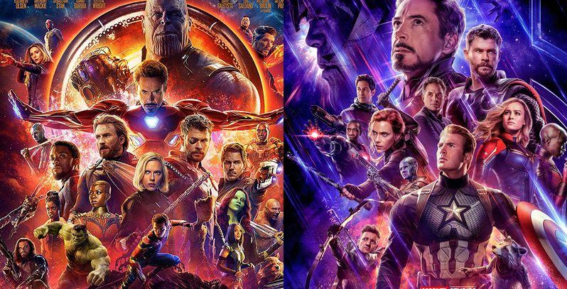 Avengers 10 Things Endgame Does Better Than Infinity War