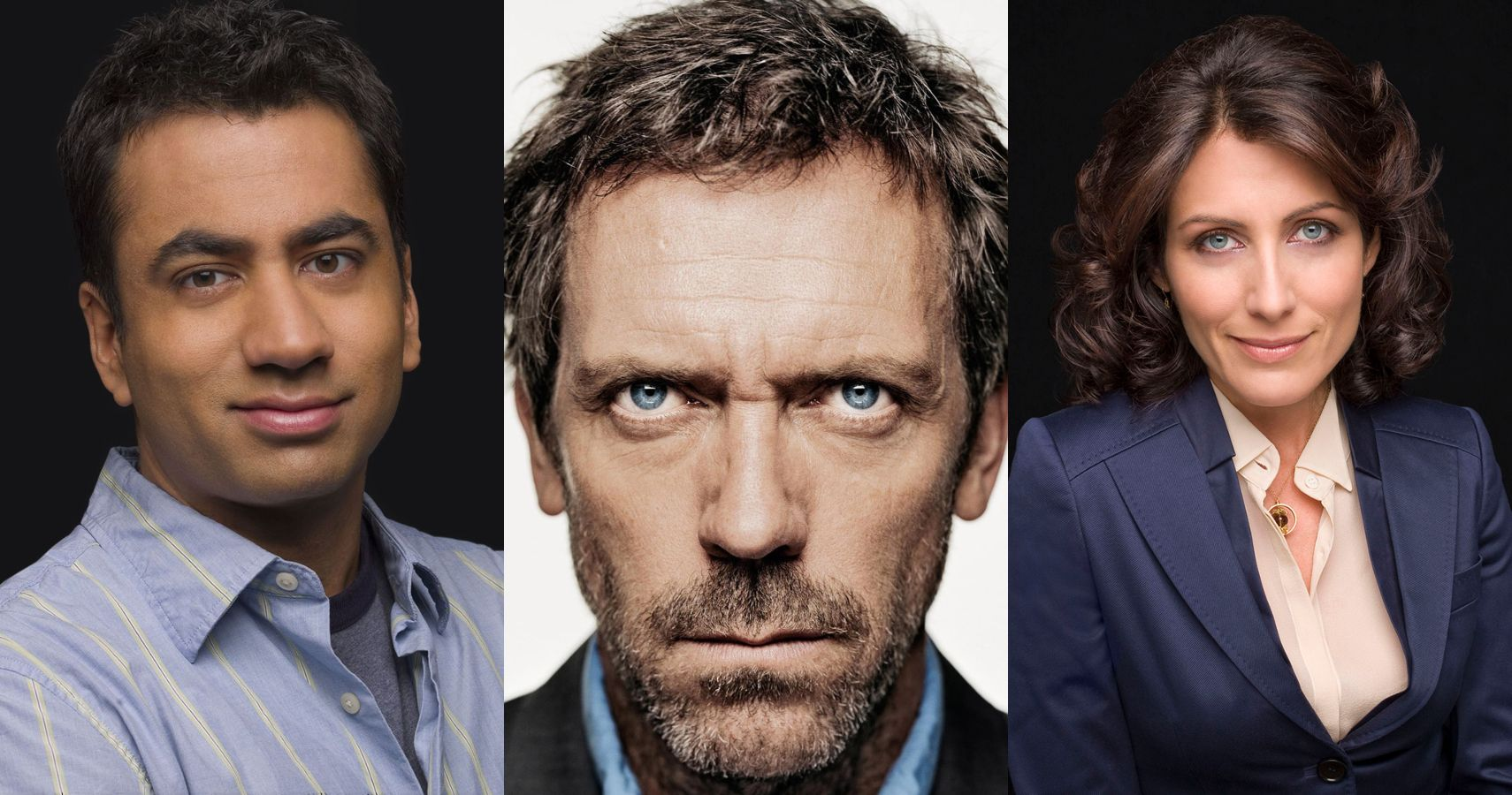 MBTI® Of House MD Characters | ScreenRant