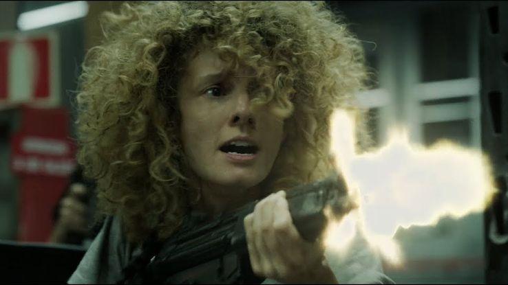 MBTI® Of Netflix's Money Heist Characters | ScreenRant