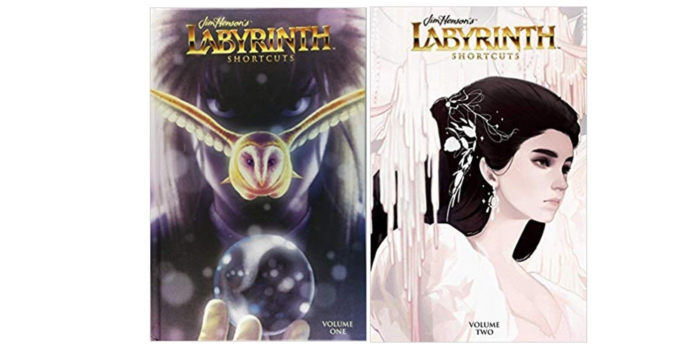 TV and Movie News The Ultimate Labyrinth Gift Guide