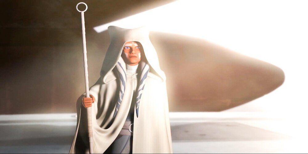 Star Wars: 10 Things That Make No Sense About Ahsoka Tano