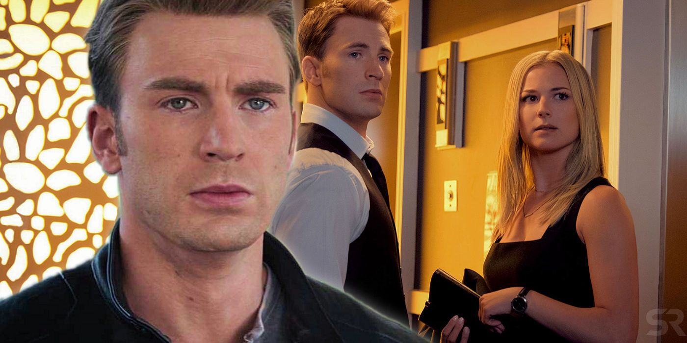 Kevin Feige Made The Same Mistake As Captain America At D23